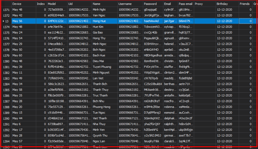 Tải PhonesFarm ProMax Facebook Crack Full tiktok youtube Traffic
