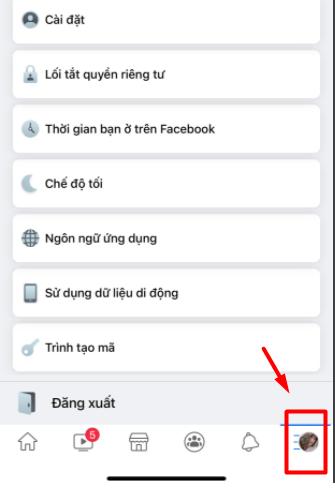 bong bóng chat trên facebook