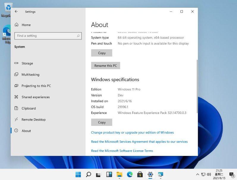Link download Windows 11 Pro tốc độ cao không cần key
